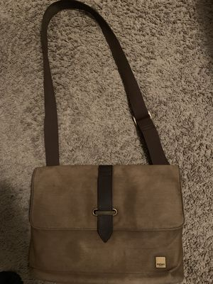 Knomo troon Messenger bag. for Sale in Sugar Land, TX