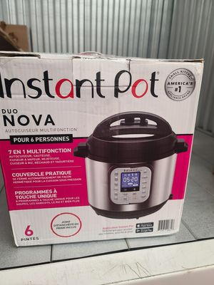 Instant Pot for Sale in Brooklyn, NY