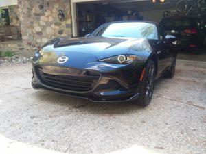 2018 Mazda mx5 miata for Sale in Tinton Falls, NJ