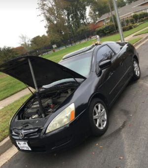03 Accord coupe for Sale in NC, US