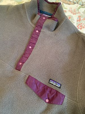 Patagonia Fleece Pullover for Sale in Nashville, TN