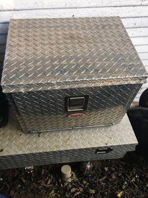 Tool box small for Sale in El Reno, OK