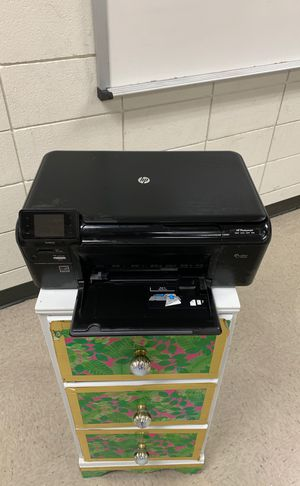HP Photosmart D110 Series for Sale in Edna, TX