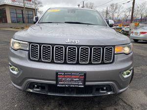 2017 Jeep Grand Cherokee for Sale in Passaic, NJ