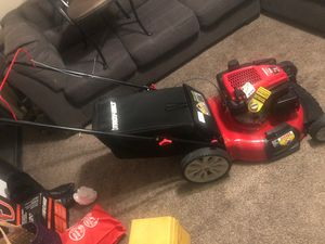 Troy b mower for Sale in Nashville, TN