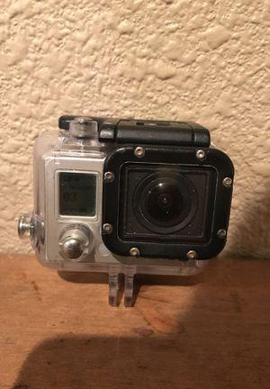 GoPro Hero 3 for Sale in Denver, CO