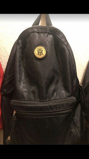 Tommy Hilfiger backpack for Sale in Hawthorne, CA