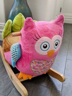 Rocking Owl for Sale in Fairfield,  CA