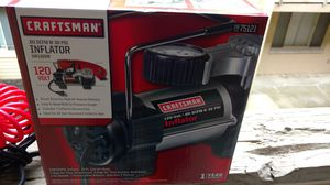 Craftsman Sears 30 PSI model 75121 air compressor for Sale in Columbus, OH