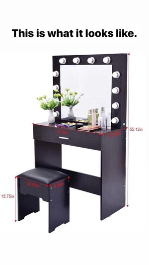 Brand new in the box vanity for Sale in Oakland, CA