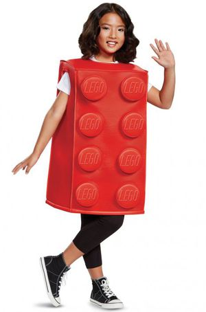 Red or Blue LEGO costume $10 each for Sale in Young, AZ
