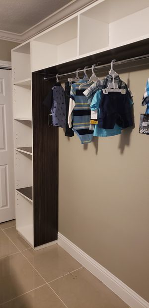 Custom closets for Sale in Houston, TX