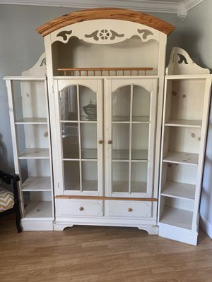 China cabinet for Sale in Lake Alfred, FL