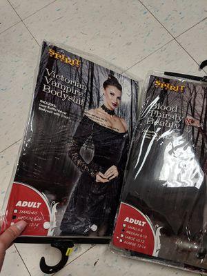 Vampire Gothic Bodysuit for Sale in Sterling, VA