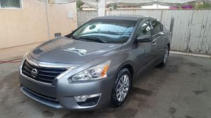 2015 Nissan Altima s salvage for Sale in Gardena, CA