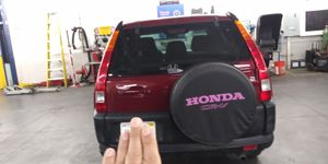 2002 Honda CRV for Sale in Spring Valley, CA