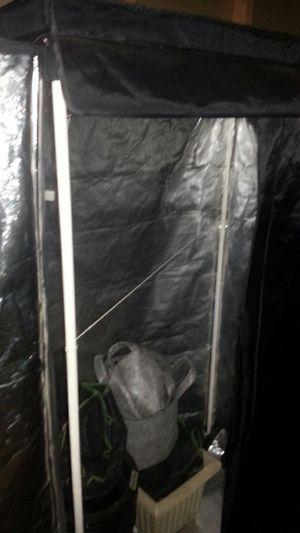 Indoor grow tent/equipment for Sale in Spokane, WA