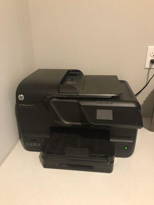 HP printer/scanner/copier Office jet Pro for Sale in Denver, CO