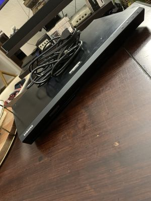 Blue Ray DVD player for Sale in Austin, TX