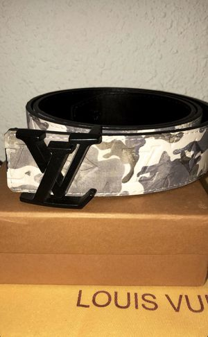 LV Belt for Sale in San Diego, CA