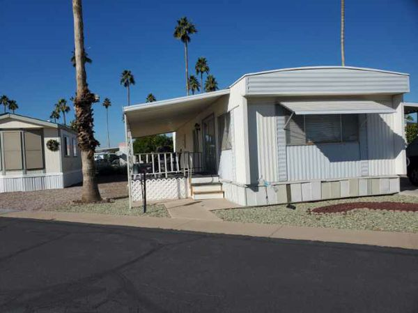 1 bedroom 1 bath 14x52 1977 Single Wide Mobile Home For ...