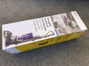 New Sealed Dyson Ball animal 2 vacuum cleaner upright bagless iron/purple color - FIRM PRICE for Sale in Anaheim, CA