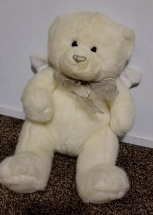 Ty angel teady bear for Sale in Lakewood, CA