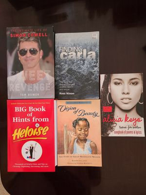 Book assortment for Sale in San Antonio, TX