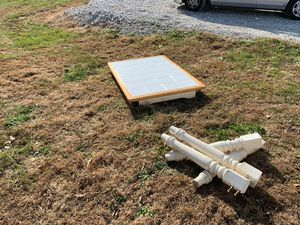 Gently used kitchen table for Sale in Foristell, MO