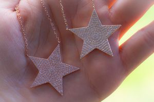 Super Star Necklace for Sale in Silver Spring, MD
