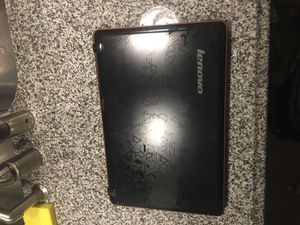 Lenovo Laptop w/ Built in JBL Speakers! for Sale in San Antonio, TX