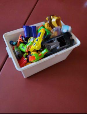 toy's lot for Sale in Phoenix, AZ