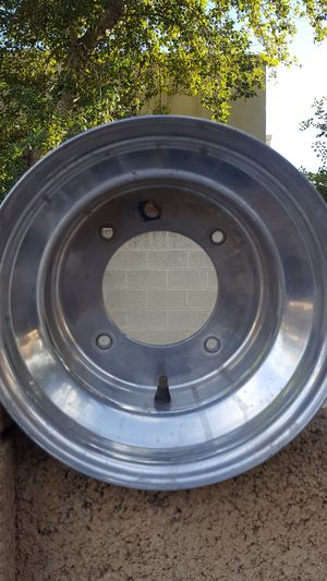 Honda 400EX front rim. for Sale in US