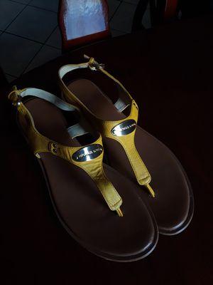 Michael Kors Sandals for Sale in Phoenix, AZ