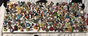Disney Pins (151) for Sale in Pawtucket, RI
