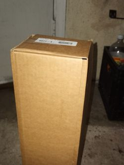 18 Inches Tall Help Helpafilter for Sale in Fresno,  CA