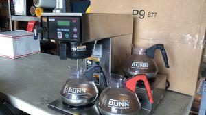 Bunn coffee maker for Sale in Miami, FL