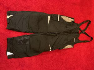 Winter snow suit for fishing.. for Sale in Oak Park, IL