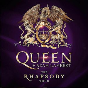 Queen + Adam Lambert in Tampa for Sale in Tampa, FL