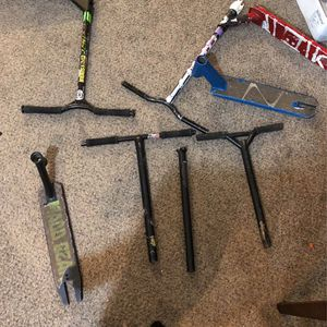 These are scooter parts for Sale in Vancouver, WA