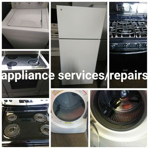 Appliance service/repairs for Sale in Reading, PA
