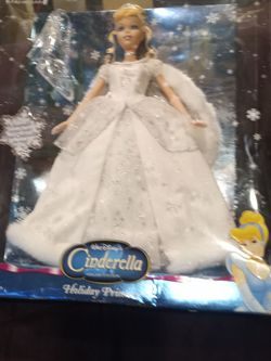 holiday princess disney for Sale in Seattle,  WA