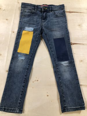denim guess jeans size 5 kids $20 for Sale in Brooklyn, NY
