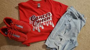 Cancer Birthday Tshirts for Sale in Boca Raton, FL
