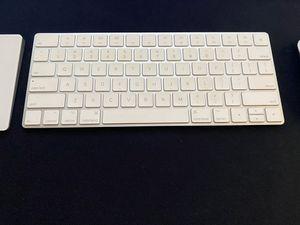Apple magic keyboard for Sale in San Luis Obispo, CA