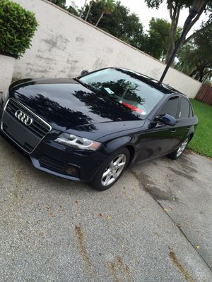 09 Audi A4 2.0 Quattro 130k miles $7,000 for Sale in Tampa, FL