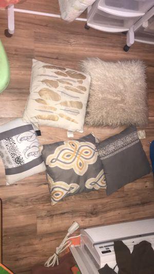 Pillows for Sale in Stockton, CA