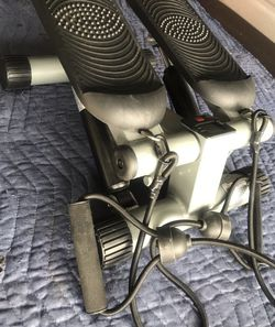 Stepper In Excellent Condition for Sale in San Bernardino,  CA