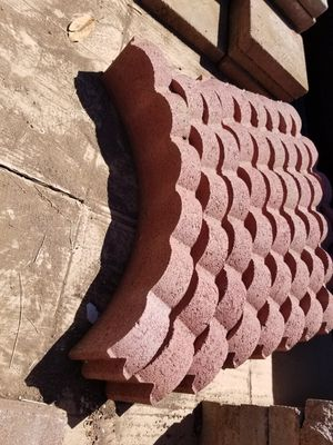 10 total scalloped concrete edges new. for Sale in Arroyo Grande, CA