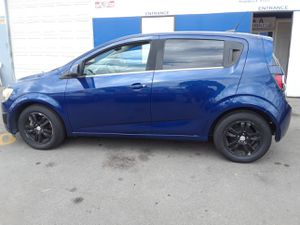 2013 Chevy Sonic Turbo for Sale in Los Angeles, CA